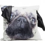 Poduszka Cushion Mr.Mops 45x45 cm  2